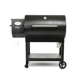 Pellet Grill - Country Smoker CS570