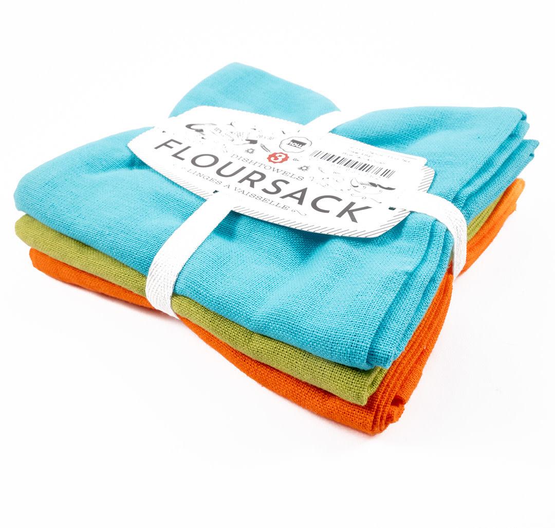 Danica - Flour Tea Towel 3