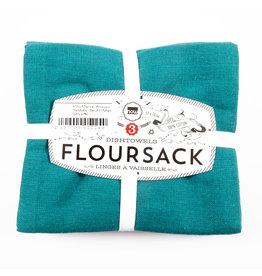 Amigos Danica - Floursack Dishcloths - Set of 3