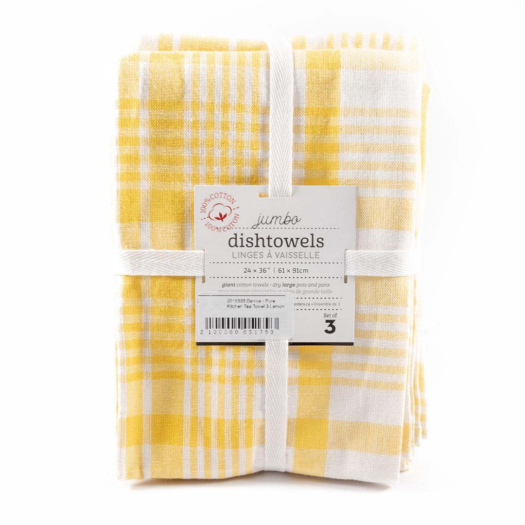 Danica - Pure Kitchen Tea Towel 3