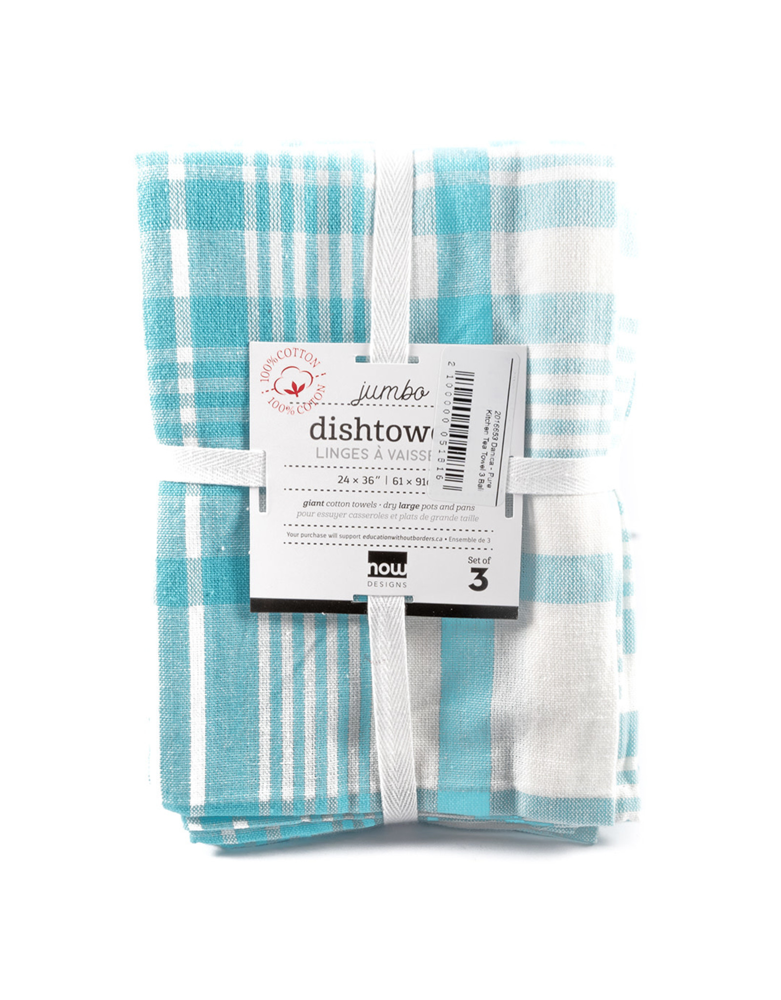 Danica - Pure Kitchen Tea Towel 3