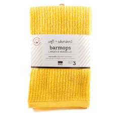 Danica Barmop Towels