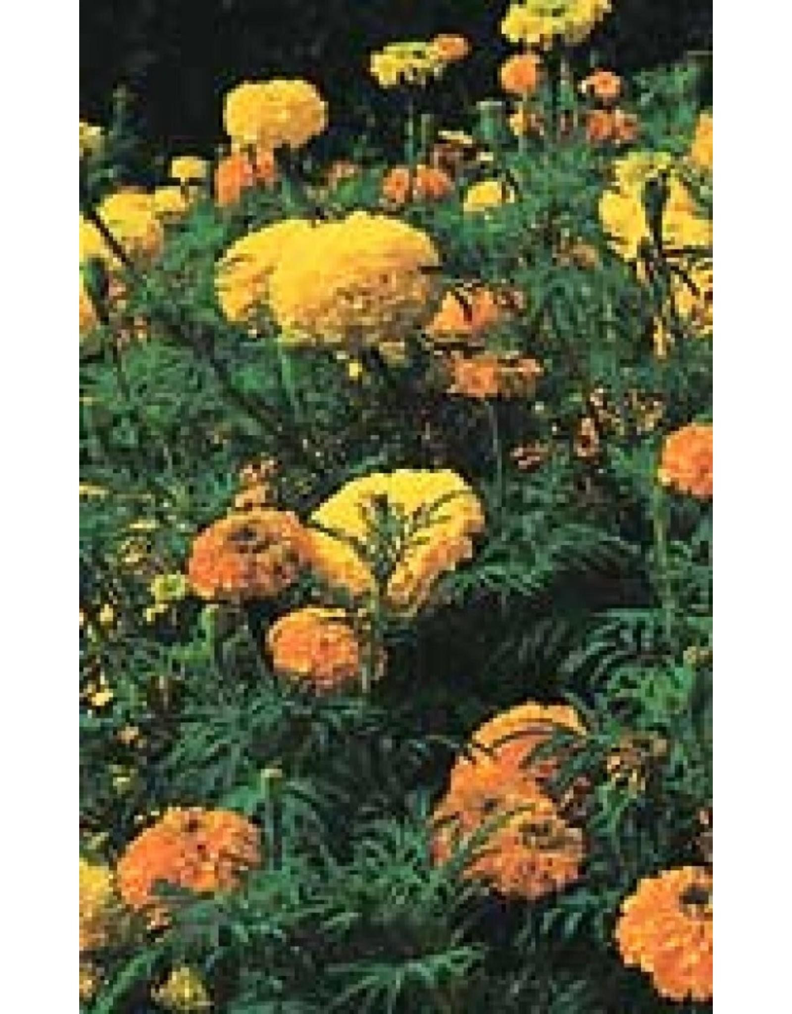 Crackerjack Mixed Marigold Seeds 5640