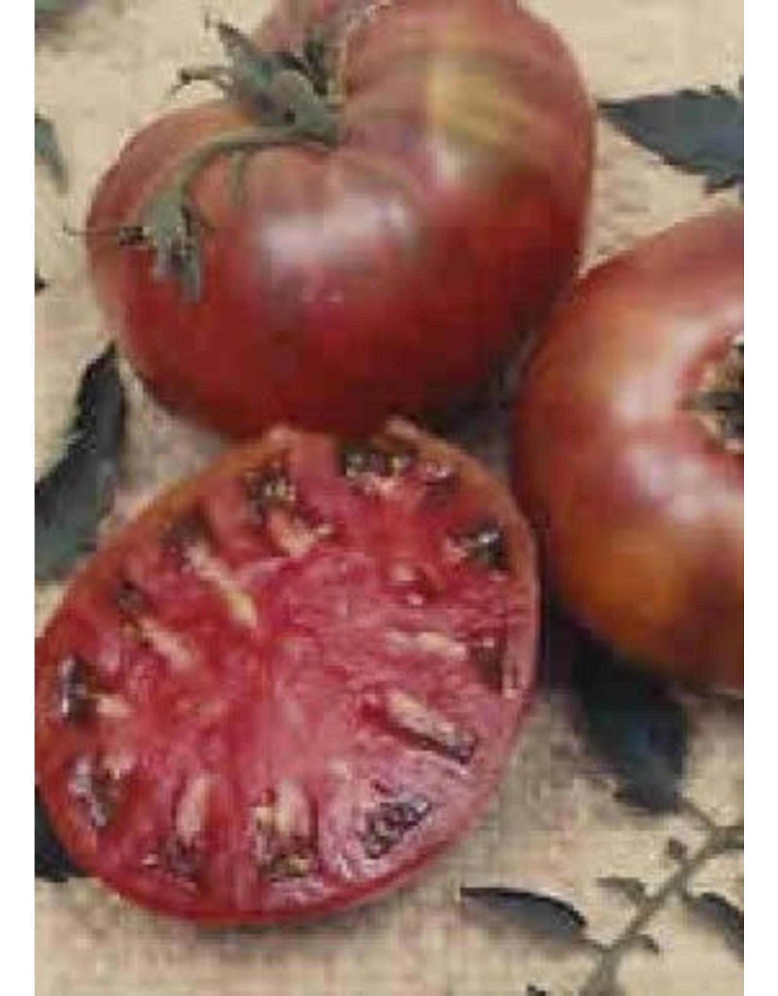 Cherokee Purple Tomato Seeds 2390