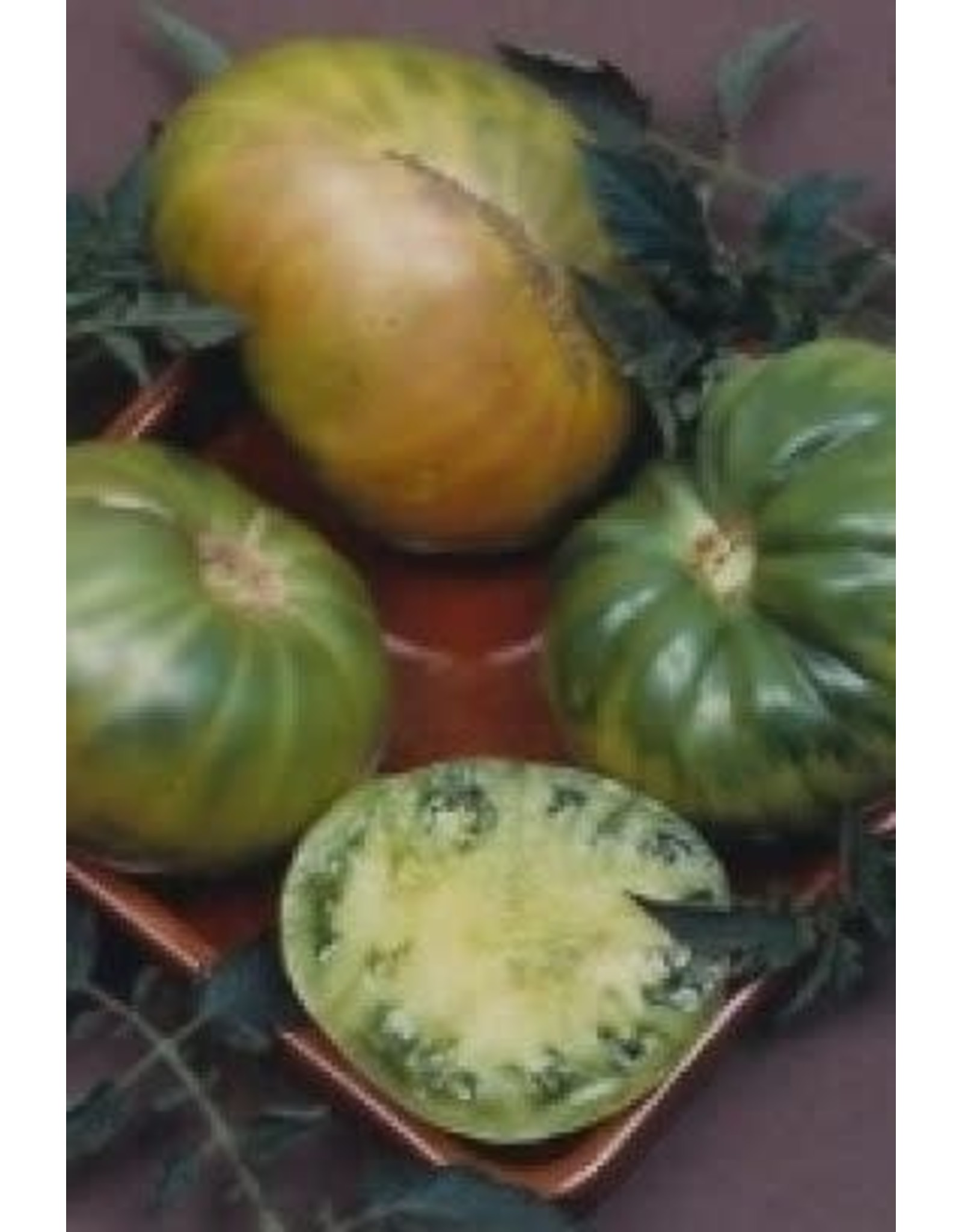 Aunt Ruby's German Green Tomato Seeds 2370