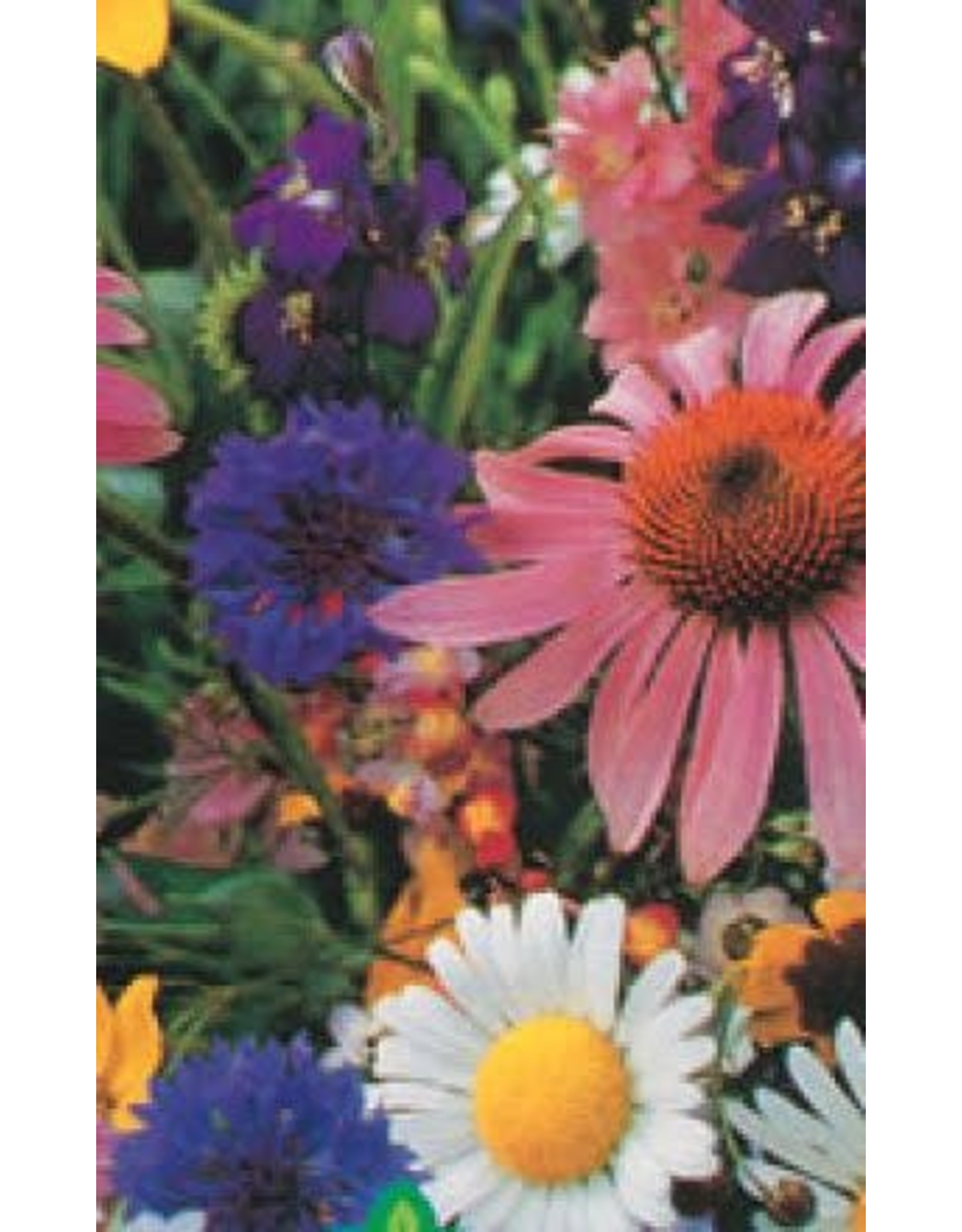 Butterfly Seed Mixture 6805