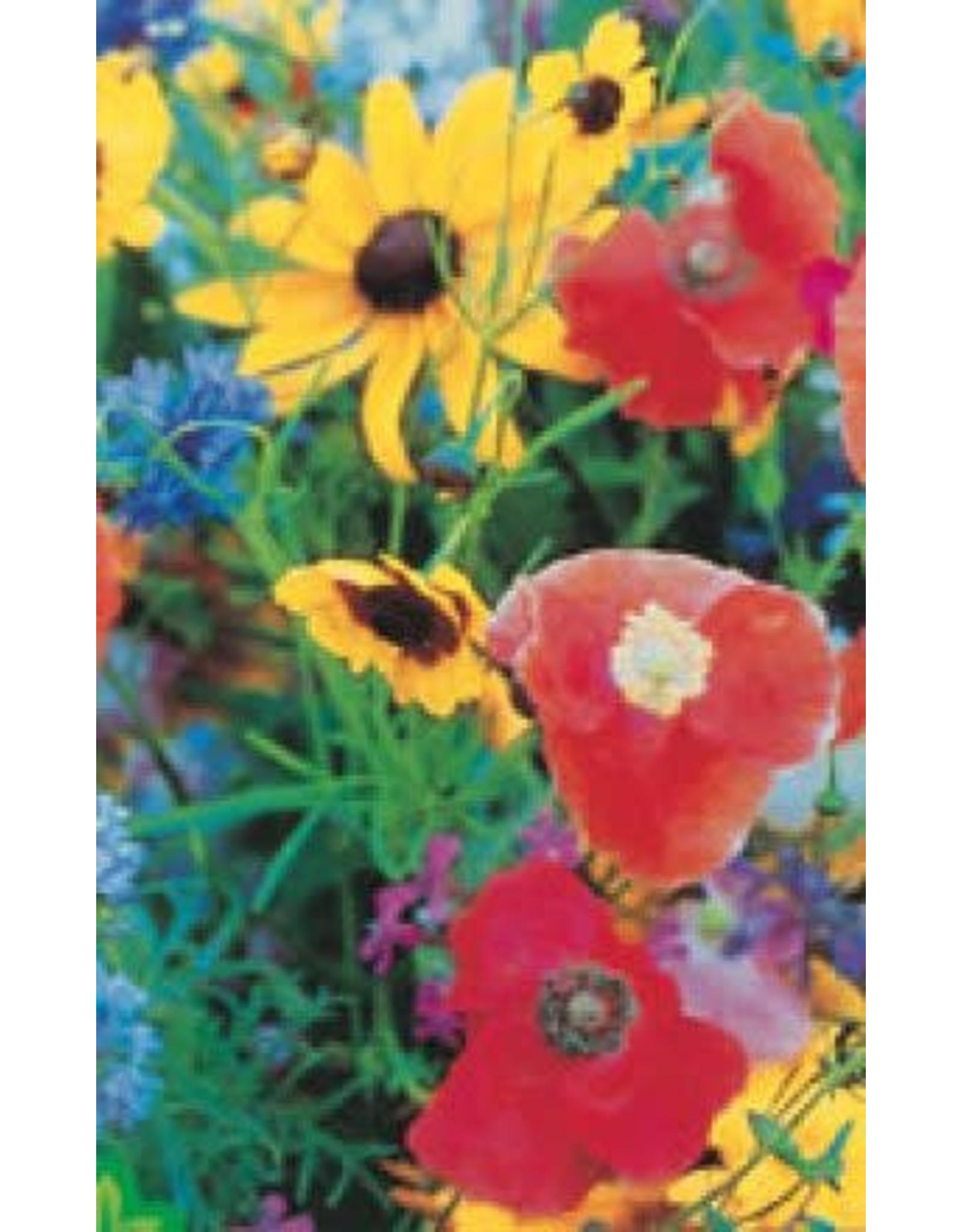Bee Pollinator Meadow Seed Mixture 6823