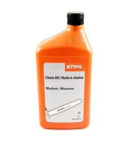 Stihl STIHL - Medium Chain Oil