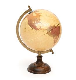 Dijk Globe on metal Stand