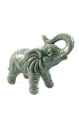 Dijk Elephant Ceramic 25x10.5x20.5cm
