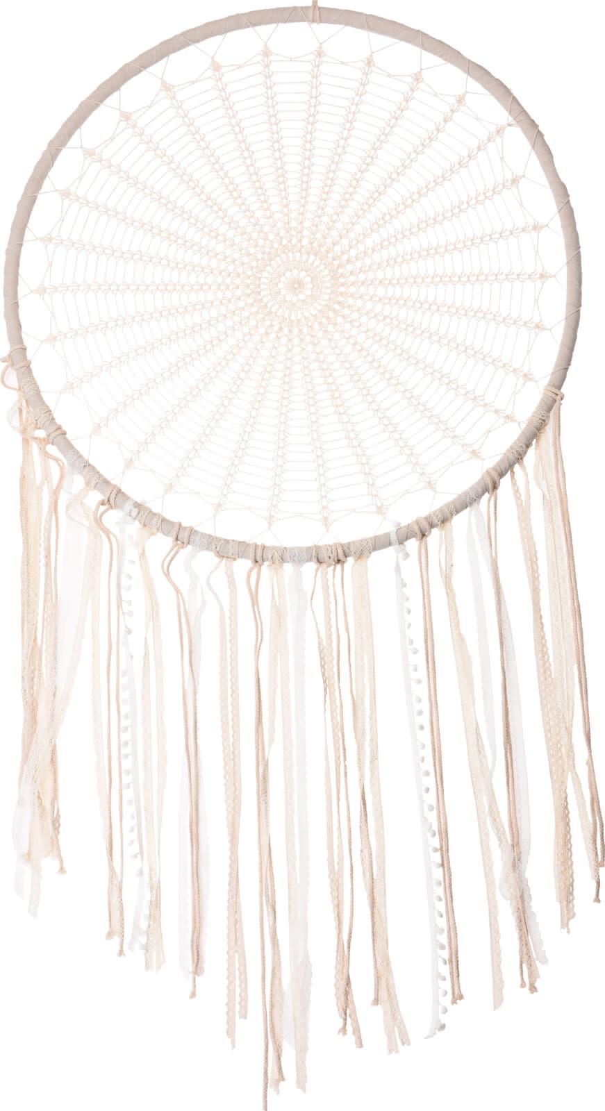 Koopman Dream Catcher Cotton 76X160Cm