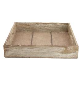 Dijk Wooden Tray
