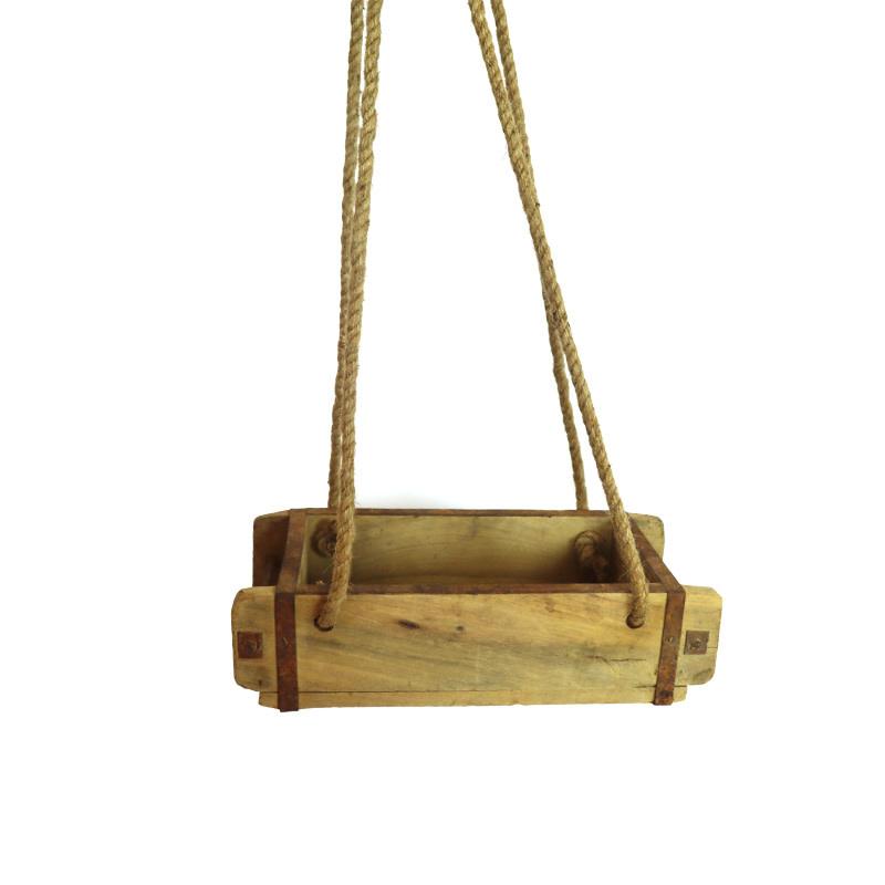 Dijk Brick Mould Hanger on Rope