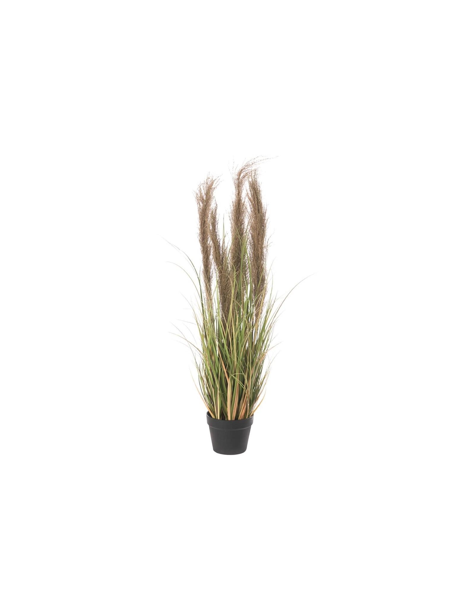 Dijk Grass with Reed Artificial 60x15x15cm