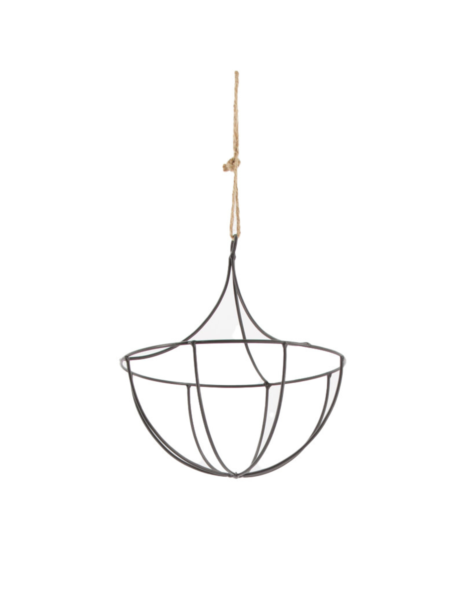 Dijk Hanging Basket Metal