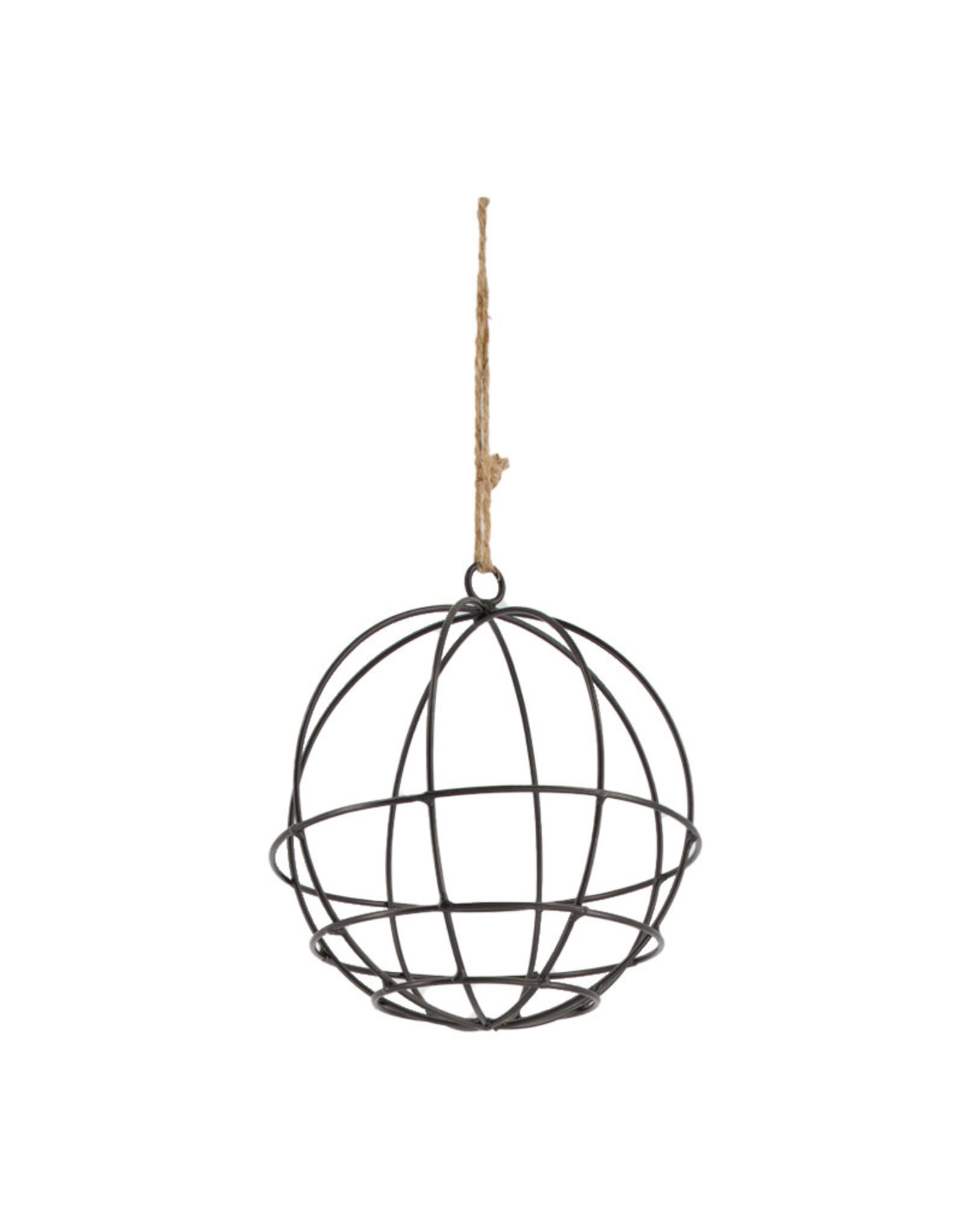 Dijk Hanging Ball Metal