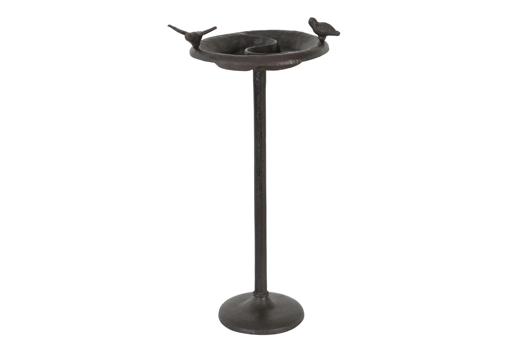 Dijk Bird Feeder Cast Iron 24.8x29.4x58.7cm