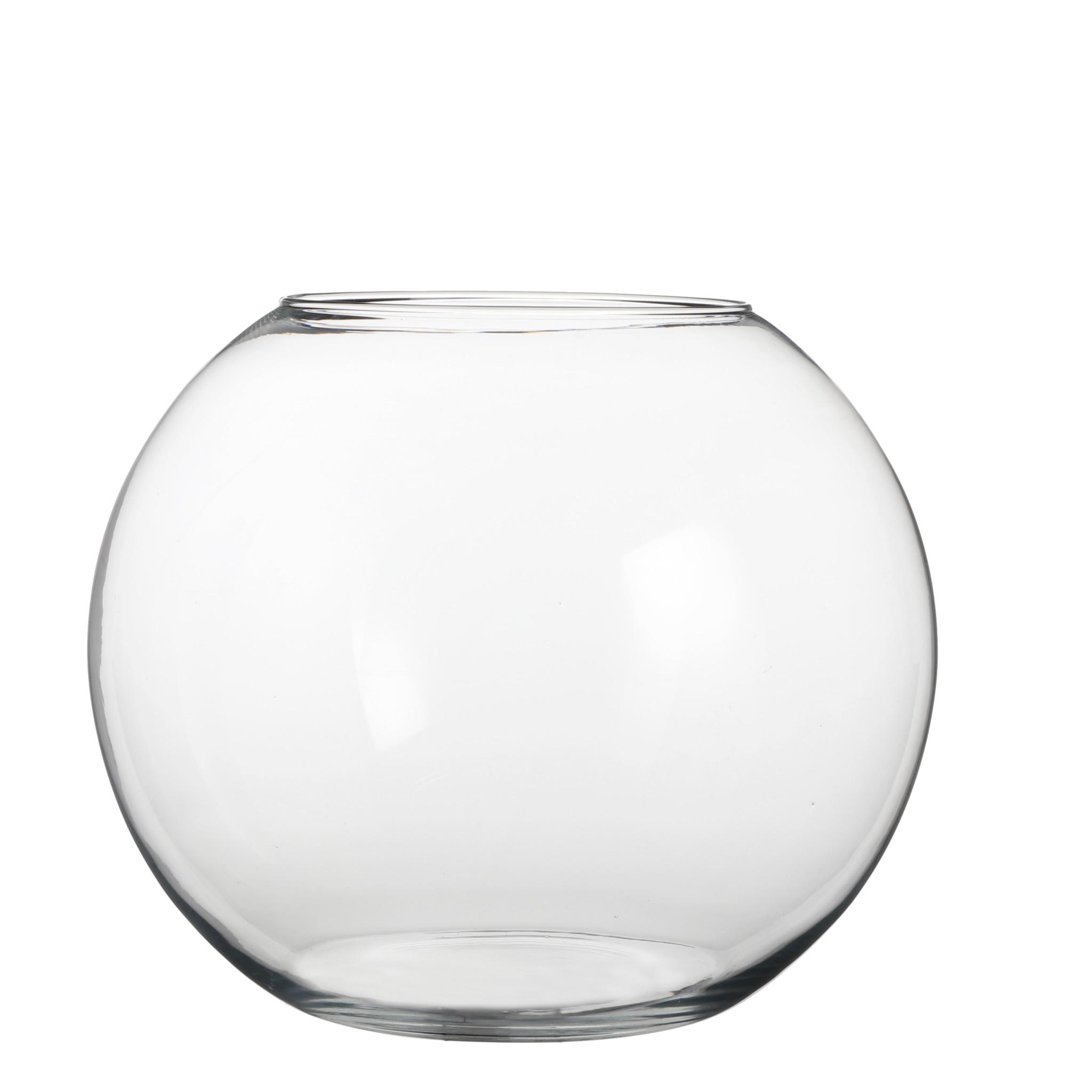 Babet Vase Ball Glass