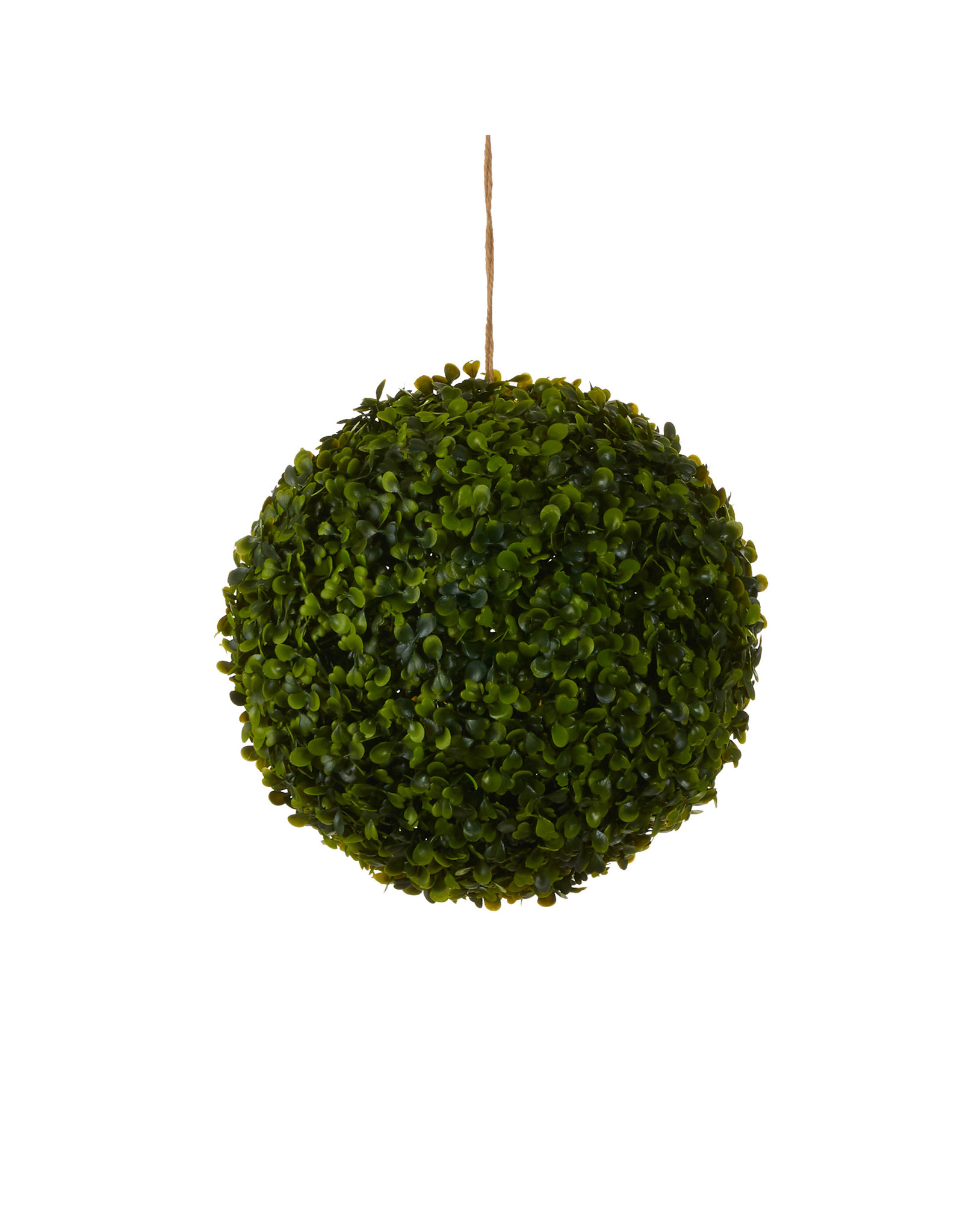 Mica Boxwood Ball Green Waterproof & UV Resistant