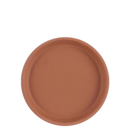 Mica Stan Plate Round