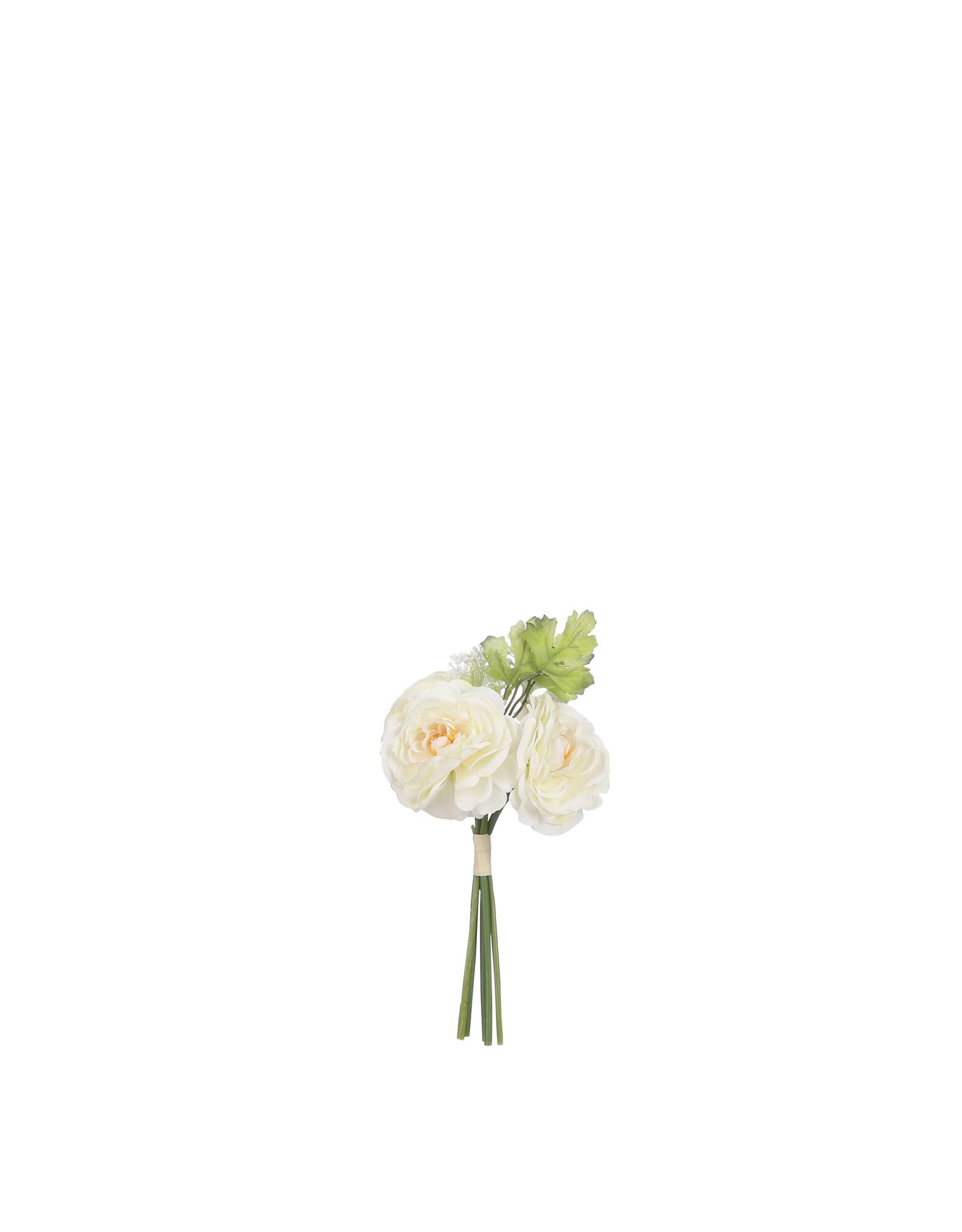 Bouquet Peony