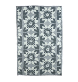 Mica Outdoor Rug Recycled Plastic - l180xw120cm