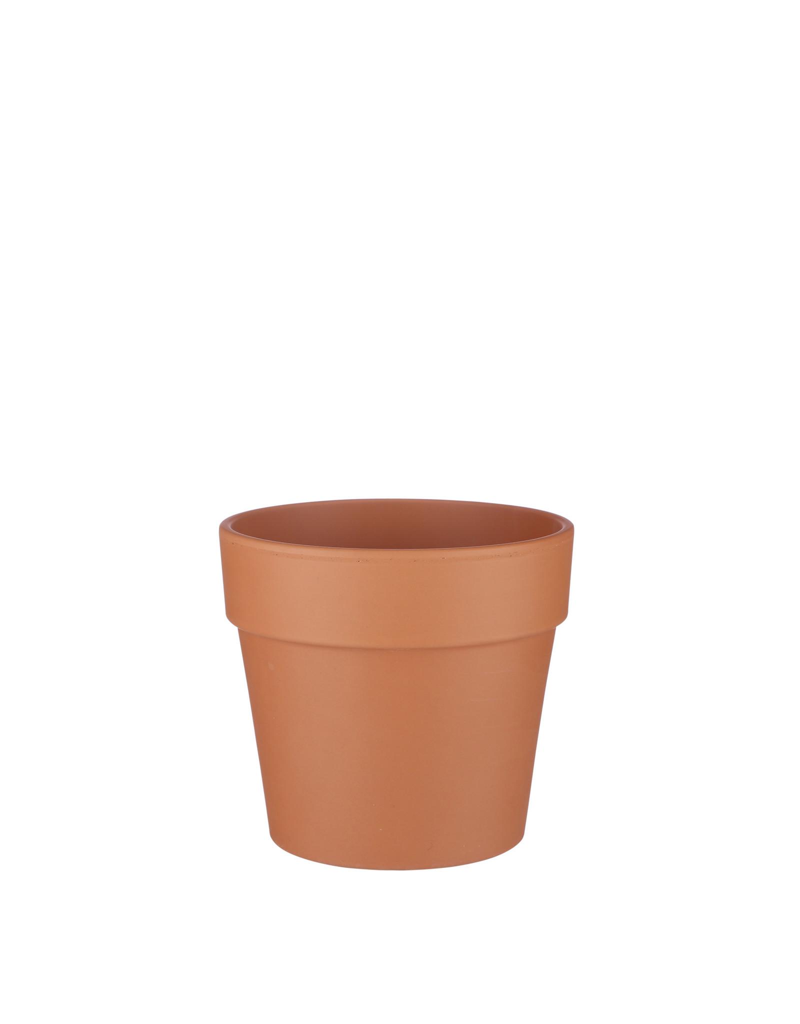 Mica Carina Pot Round
