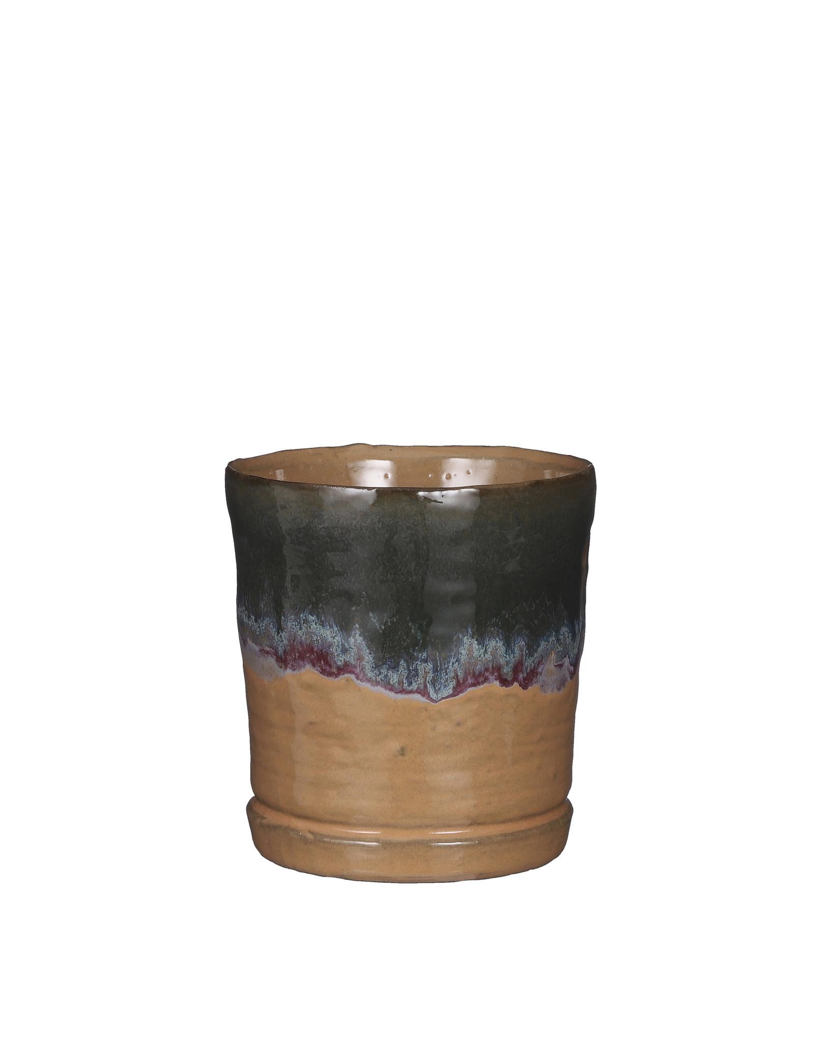Eros Pot Round