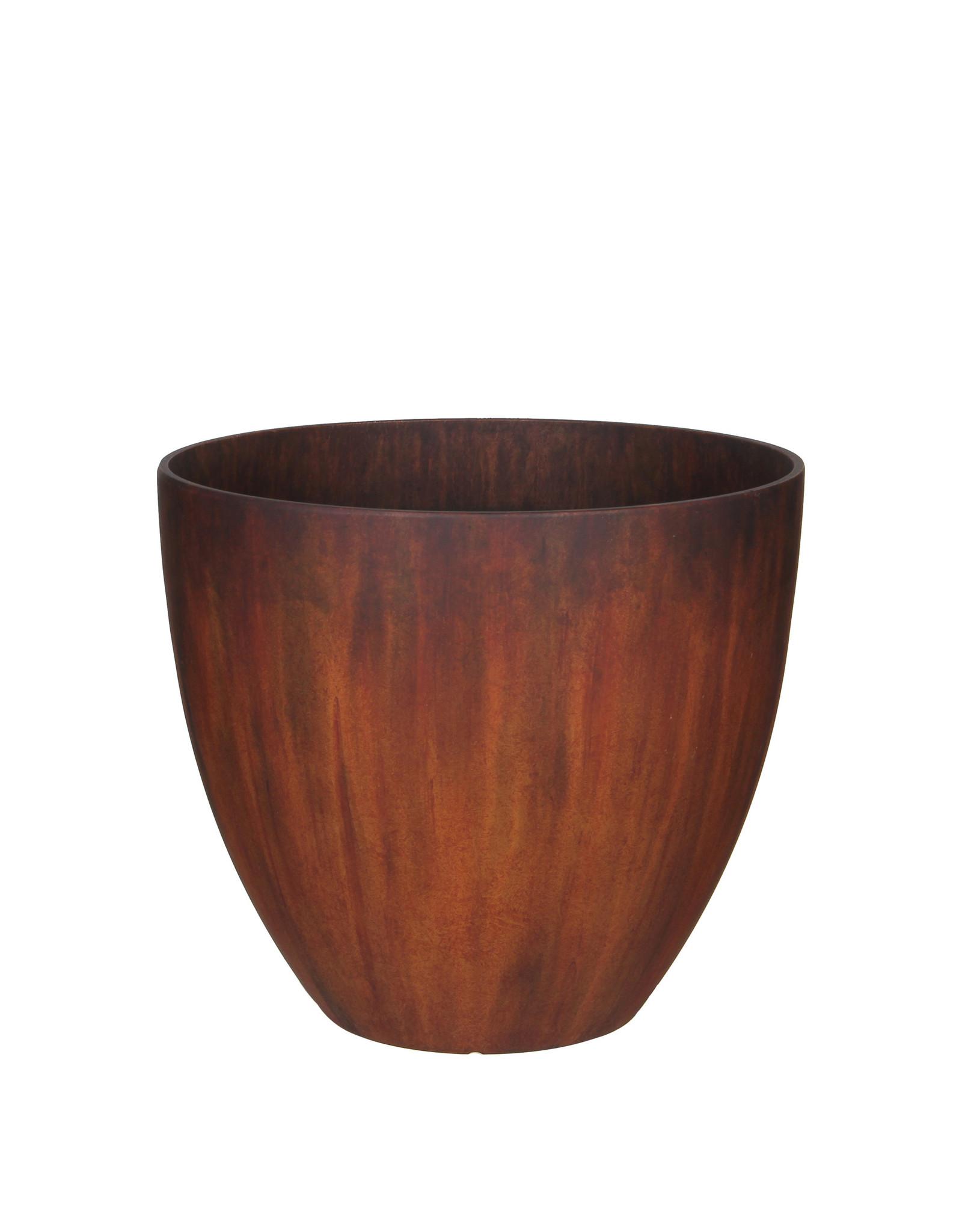 Mica Bravo Pot Round
