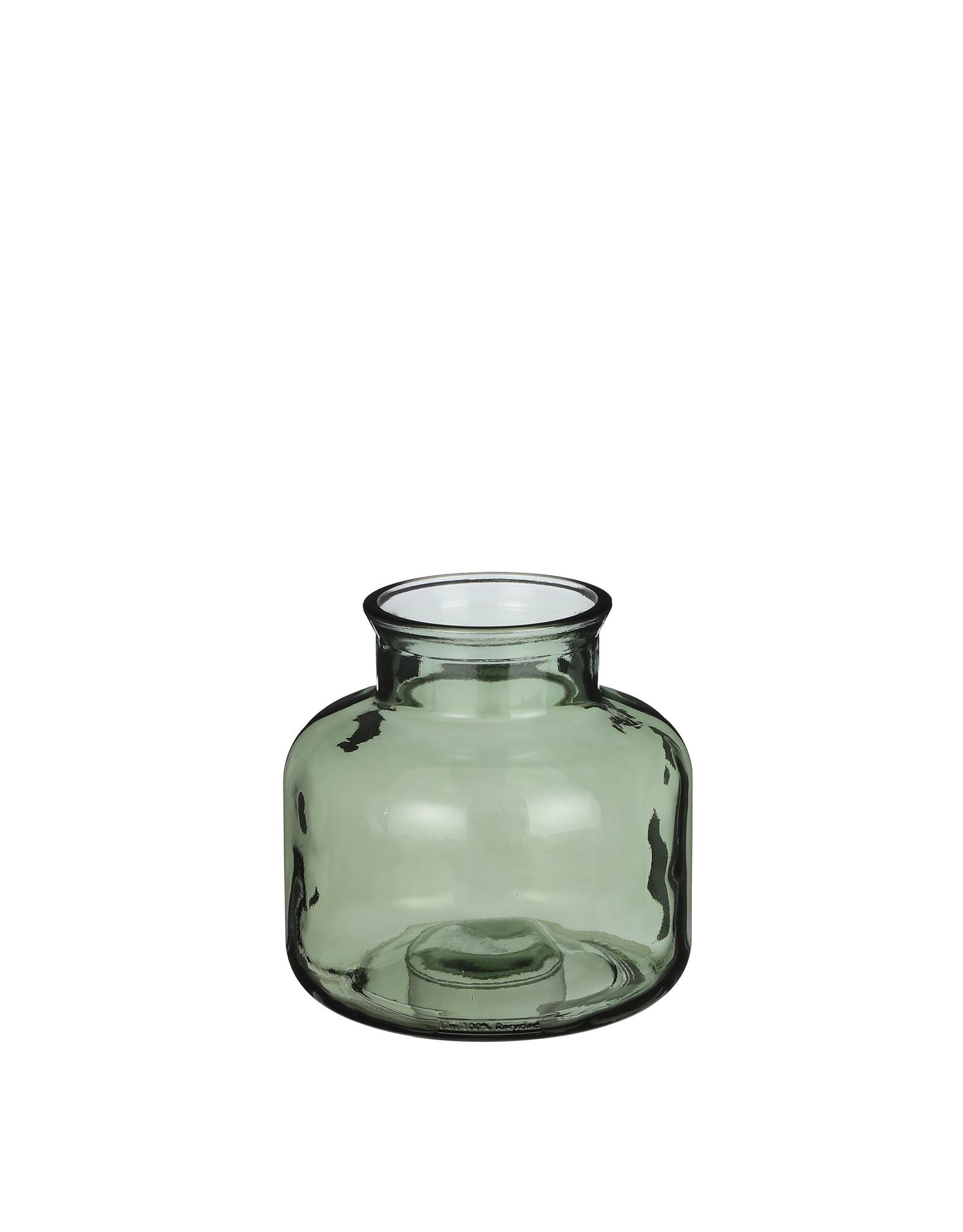 Almeria Vase Glass