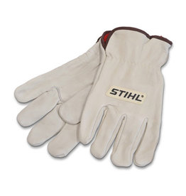 Stihl STIHL - Leather Work Gloves