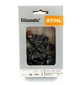 Stihl Stihl - 63PM3 - Chain