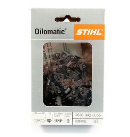 Stihl Stihl - 63PM3 3/8 P .050G 55DL