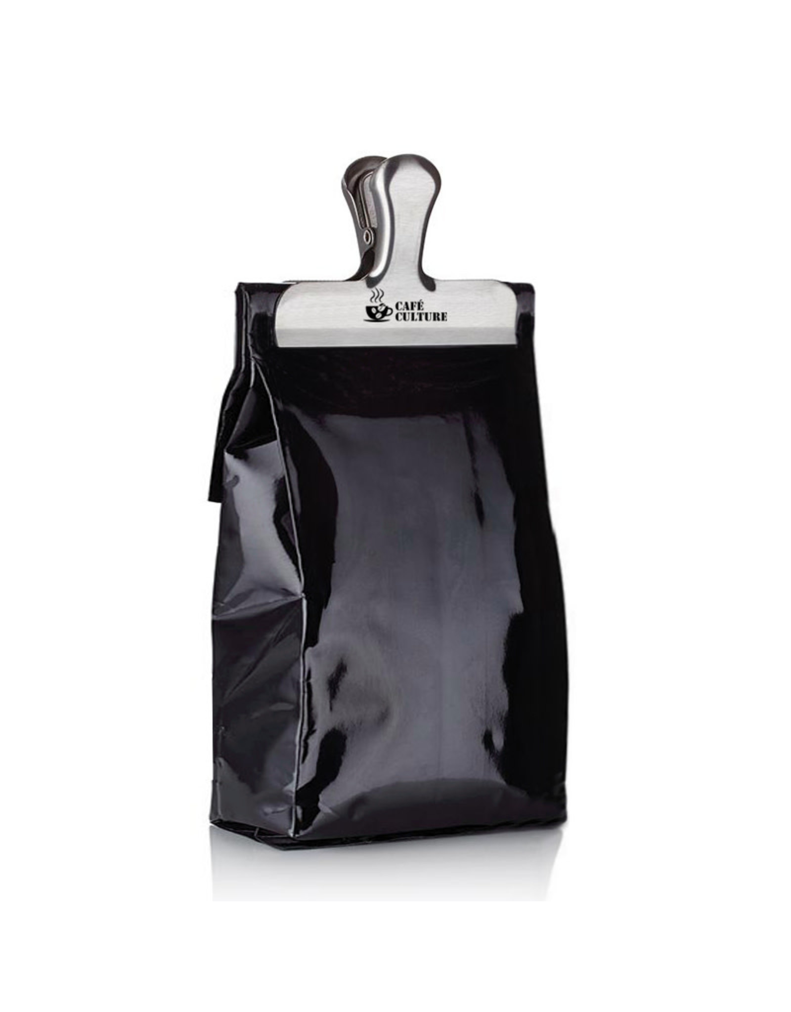 Café Culture Cafe Culture - Coffee Bag Clips - Stainless Steel