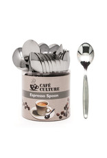 Café Culture Cafe Culture - Espresso Spoons CDU