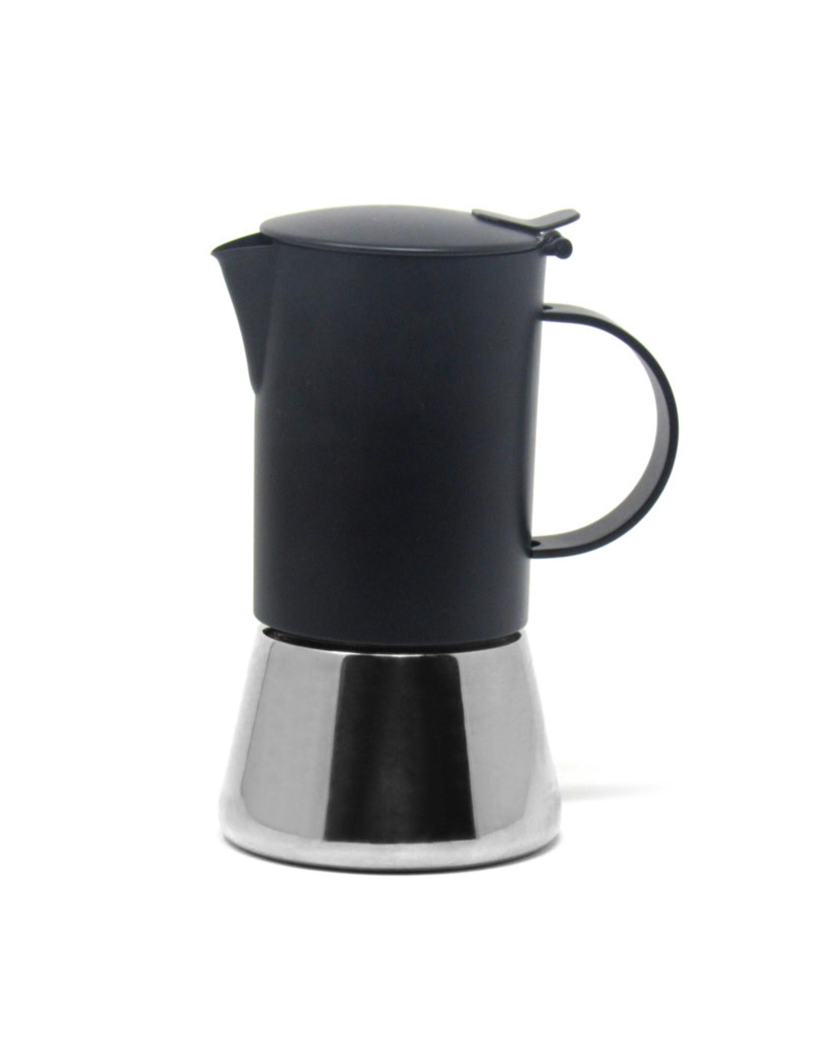 Danesco Cafe Culture - Stove Top Espresso Maker