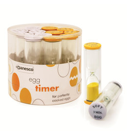 Danesco Danesco - Egg Sand Timer