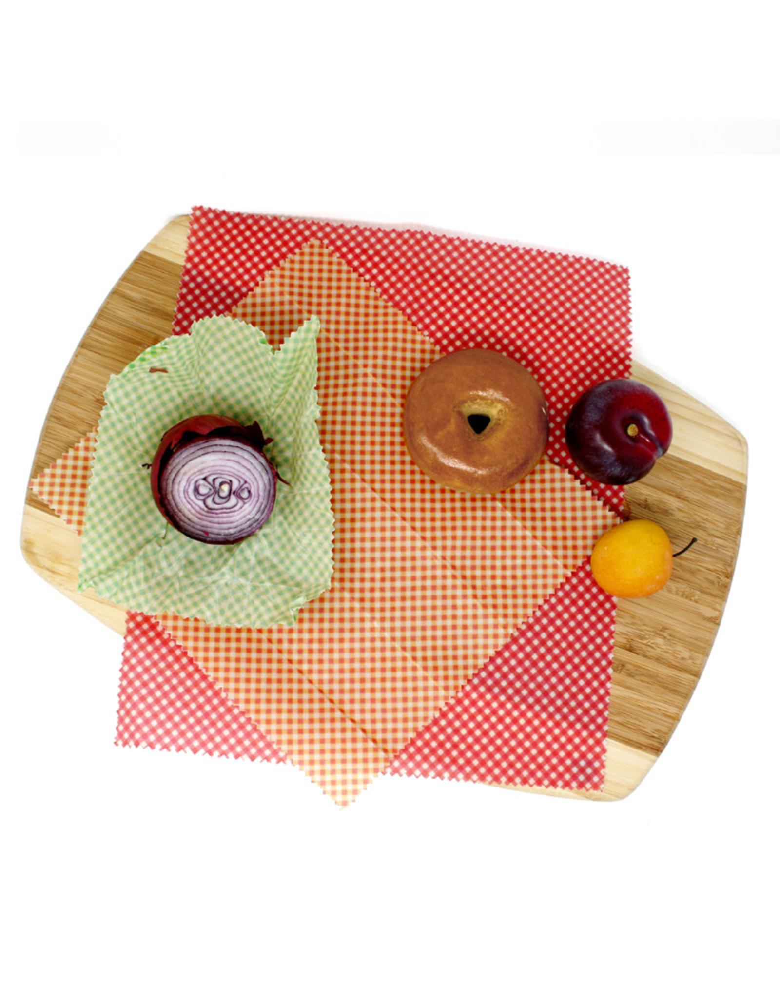 Danesco Danesco Kitchenware - Beeswax Food Wraps