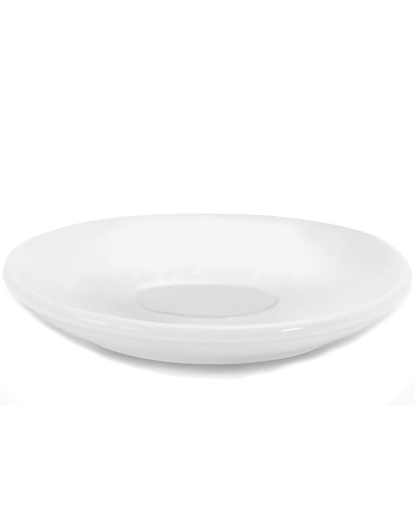 Danesco Danesco - Cappucino Saucer - White