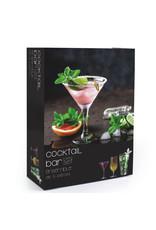Danesco Danesco - Cocktail Bar Set - SS