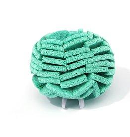 Full Circle Full Circle - Crystal Clear Glass Clean Sponge