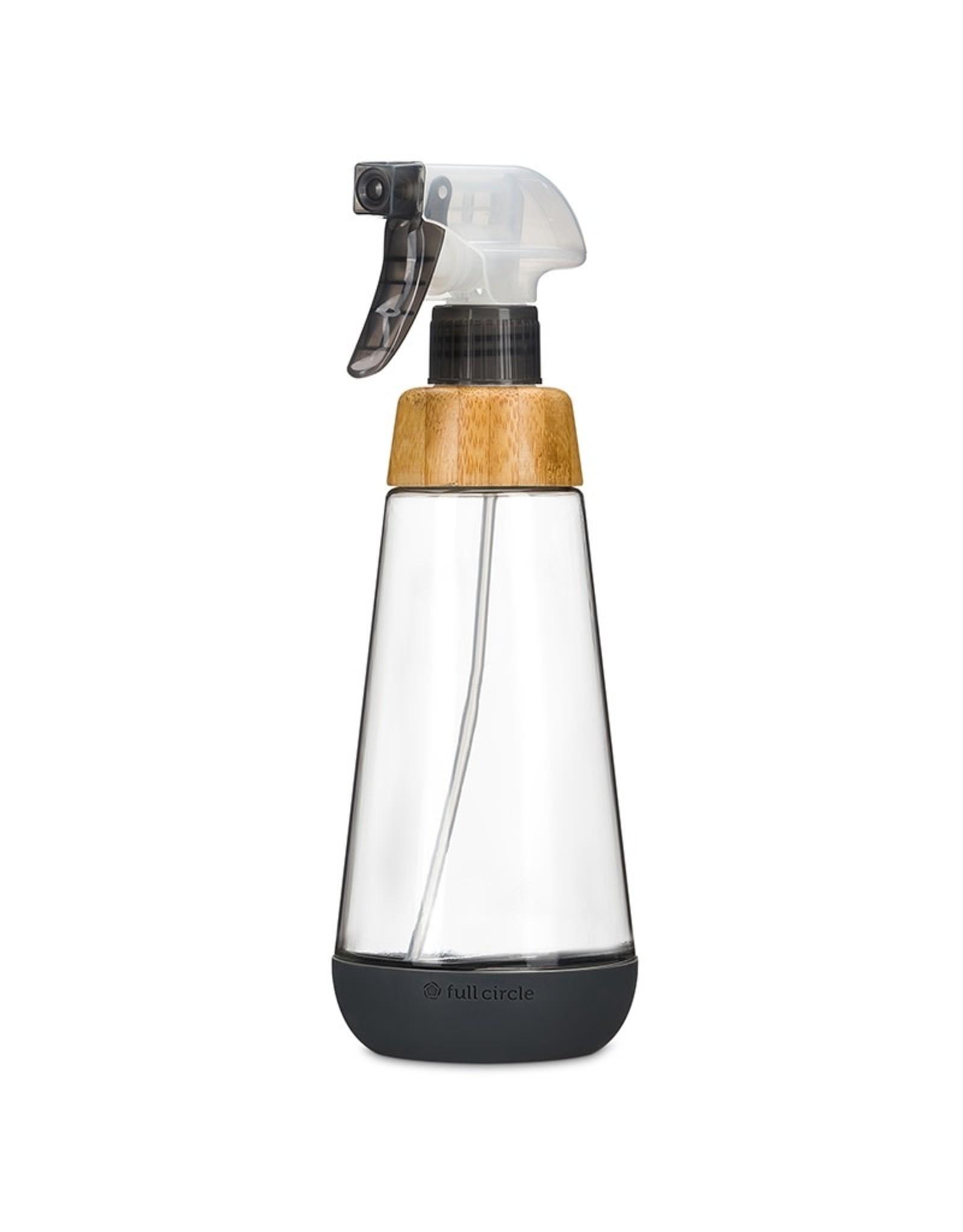 Danesco Bottle Service - Spray Bottle - Grey