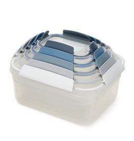 Joseph Joseph SKY Nest Lock Food Container Set