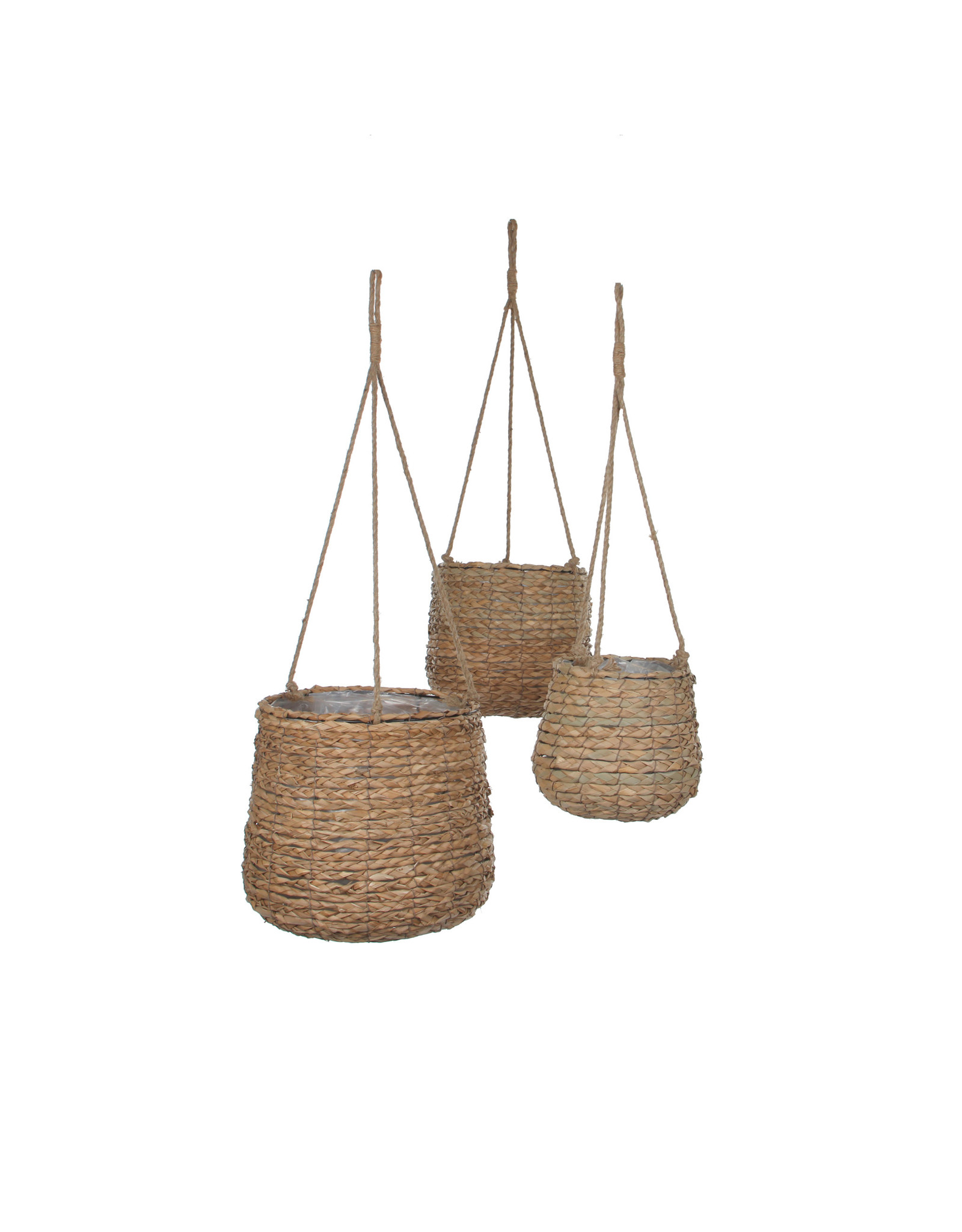 Mica Avalon Basket Hanging