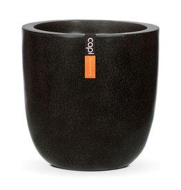 Capi Planter Ball 78cm x 76cm - Black
