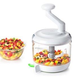 OXO Oxo Manual Food Processor - 4 cup