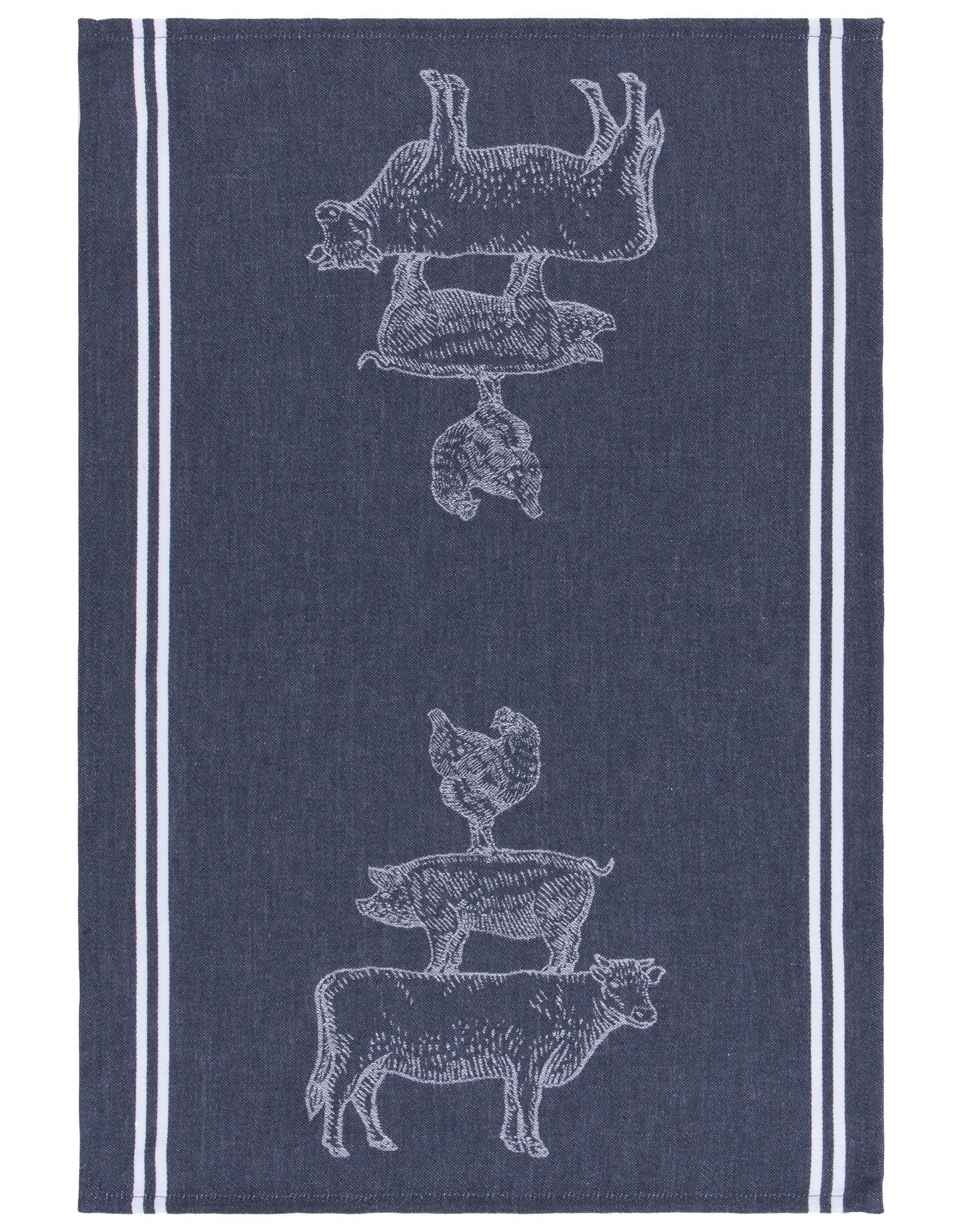 Danica - BBQ Jacquard Tea Towel