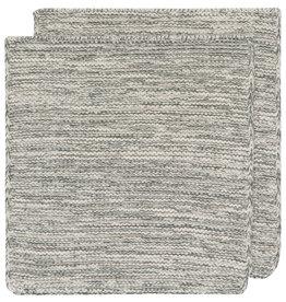 Danica Dish Cloth Set/2 - Knit Heirloom Jade