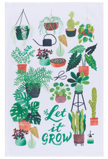 Danica Dishtowel - Let It Grow