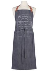 Danica Danica - Apron - Backyard Barbecue - Renew Fabric